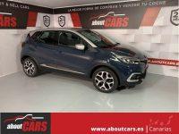 Renault Captur Fuerteventura