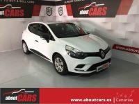 Renault Clio Fuerteventura