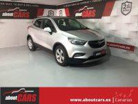 Opel Mokka Fuerteventura