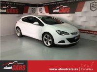 Opel Astra GTC Fuerteventura