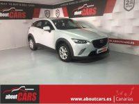 Mazda CX3 Fuerteventura